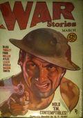 War Stories (1926-1932 Dell) Pulp 1st Series Vol. 31 #92