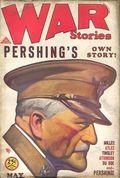 War Stories (1926-1932 Dell) Pulp 1st Series Vol. 31 #94
