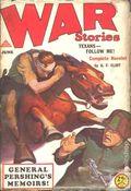 War Stories (1926-1932 Dell) Pulp 1st Series Vol. 32 #95