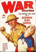 War Stories (1926-1932 Dell) Pulp 1st Series Vol. 32 #96