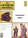 Antiques Journal (1961 Babka Publishing Co. Vol. 33 #11