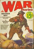 War Stories (1926-1932 Dell) Pulp 1st Series Vol. 34 #101