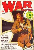 War Stories (1926-1932 Dell) Pulp 1st Series Vol. 34 #102