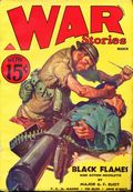 War Stories (1926-1932 Dell) Pulp 1st Series Vol. 35 #104
