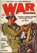 War Stories (1926-1932 Dell) Pulp 1st Series Vol. 35 #105