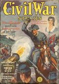 Civil War Stories (1940 Fiction House) Pulp 1