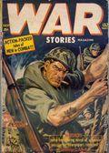 War Stories Magazine (1952-1953 Stadium) Pulp Vol. 1 #1