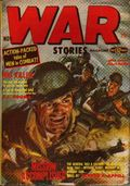 War Stories Magazine (1952-1953 Stadium) Pulp Vol. 1 #2