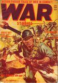 War Stories Magazine (1952-1953 Stadium) Pulp Vol. 1 #3