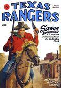 Texas Rangers (1936-1958 Standard) Pulp Vol. 26 #1