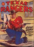 Texas Rangers (1936-1958 Standard) Pulp Vol. 26 #2
