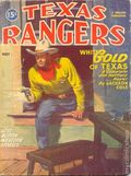 Texas Rangers (1936-1958 Standard) Pulp Vol. 26 #3