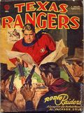 Texas Rangers (1936-1958 Standard) Pulp Vol. 27 #3