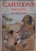 Cartoons Magazine and Wayside Tales (1921 H.H. Windsor) Vol. 20 #1