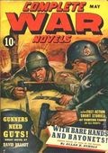 Complete War Novels (1942-1943 Western Fiction) Pulp Vol. 1 #5