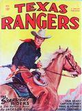 Texas Rangers (1936-1958 Standard) Pulp Vol. 29 #1