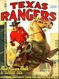 Texas Rangers (1936-1958 Standard) Pulp Vol. 31 #1