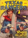 Texas Rangers (1936-1958 Standard) Pulp Vol. 31 #2