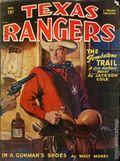 Texas Rangers (1936-1958 Standard) Pulp Vol. 32 #1