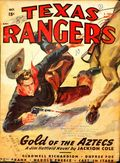 Texas Rangers (1936-1958 Standard) Pulp Vol. 32 #2