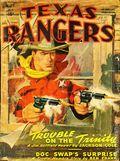 Texas Rangers (1936-1958 Standard) Pulp Vol. 32 #3