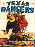 Texas Rangers (1936-1958 Standard) Pulp Vol. 35 #1