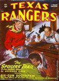 Texas Rangers (1936-1958 Standard) Pulp Vol. 35 #2