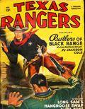 Texas Rangers (1936-1958 Standard) Pulp Vol. 35 #3