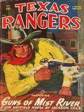 Texas Rangers (1936-1958 Standard) Pulp Vol. 36 #1