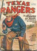 Texas Rangers (1936-1958 Standard) Pulp Vol. 36 #2