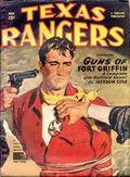 Texas Rangers (1936-1958 Standard) Pulp Vol. 36 #3