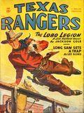 Texas Rangers (1936-1958 Standard) Pulp Vol. 37 #2