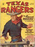 Texas Rangers (1936-1958 Standard) Pulp Vol. 38 #2