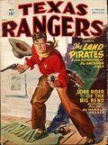 Texas Rangers (1936-1958 Standard) Pulp Vol. 38 #3