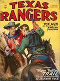 Texas Rangers (1936-1958 Standard) Pulp Vol. 39 #2