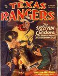 Texas Rangers (1936-1958 Standard) Pulp Vol. 39 #3