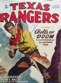 Texas Rangers (1936-1958 Standard) Pulp Vol. 37 #3