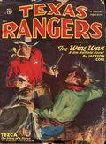 Texas Rangers (1936-1958 Standard) Pulp Vol. 38 #1