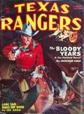 Texas Rangers (1936-1958 Standard) Pulp Vol. 41 #1