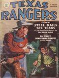 Texas Rangers (1936-1958 Standard) Pulp Vol. 41 #3