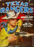 Texas Rangers (1936-1958 Standard) Pulp Vol. 42 #1