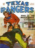 Texas Rangers (1936-1958 Standard) Pulp Vol. 42 #2