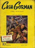 Cash Gorman (1941 Street & Smith) Vol. 1 #5