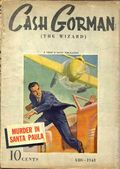 Cash Gorman (1941 Street & Smith) Vol. 1 #6