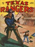 Texas Rangers (1936-1958 Standard) Pulp Vol. 42 #3