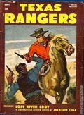 Texas Rangers (1936-1958 Standard) Pulp Vol. 44 #1