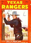 Texas Rangers (1936-1958 Standard) Pulp Vol. 44 #3