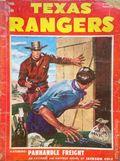 Texas Rangers (1936-1958 Standard) Pulp Vol. 45 #3