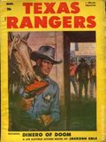 Texas Rangers (1936-1958 Standard) Pulp Vol. 46 #1