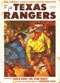 Texas Rangers (1936-1958 Standard) Pulp Vol. 46 #2